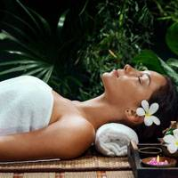 Ayurveda and spa